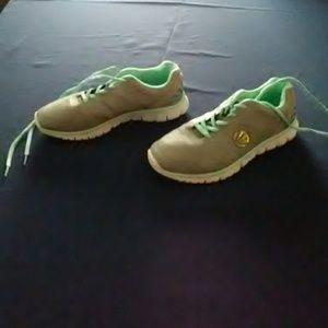 Women's Jillian Michaels sneakers size 7.5